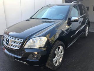 Mercedes­Benz ML 320 CDI Aut.