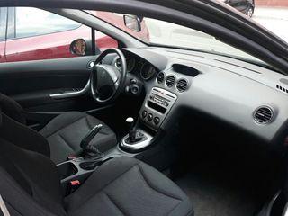 sen vende Peugeot 308