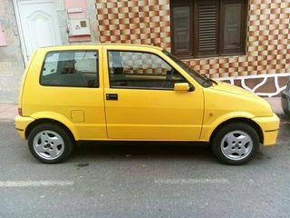 Vendo Fiat