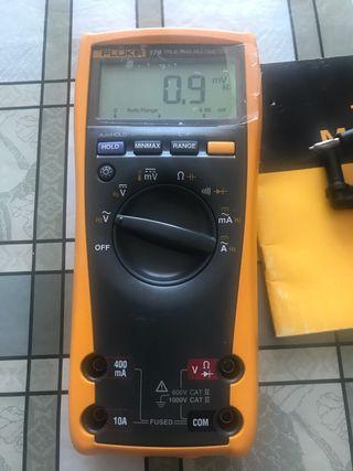 Tester Fluke 179 True Rms