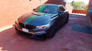 Bmw 420 235cv Coupe Pack M4 2014