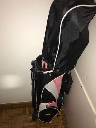 Palos Golf niño de 3 a 10 años