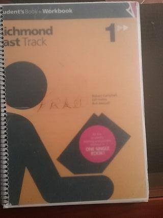 fast track richmond 1 eso