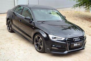 Audi A3 2014 2.0tdi sline 150cv