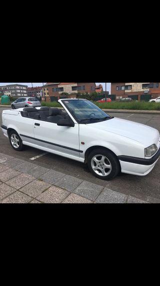 Renault 19 .1.8 cabriolé año 1993