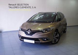 Renault Grand Scenic 2017