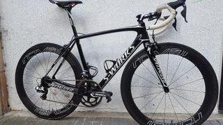 Bicicleta S-Wroks Tarmac SL5