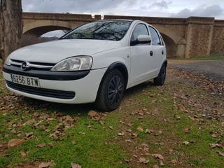Opel Corsa 1.7di