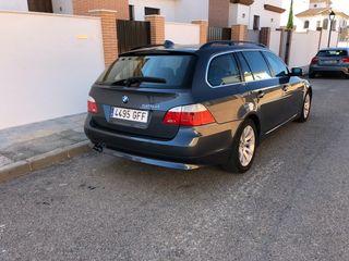 BMW Serie 5 2008 525 d touring 98.460km