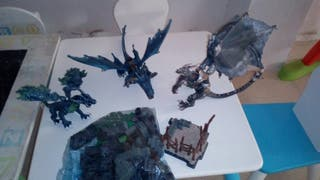 Dragones Megablock