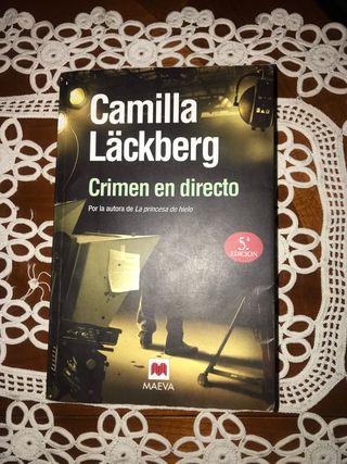 Libro Camila lackberg