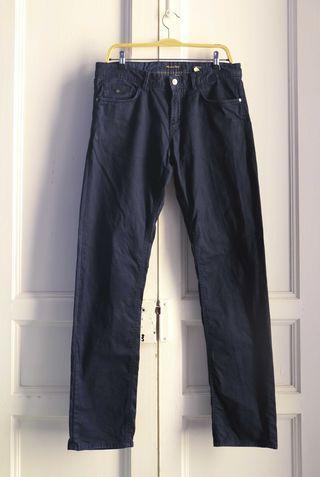 Pantalón Massimo Dutti hombre talla 40