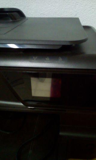 Impresora fotocopiadora HP