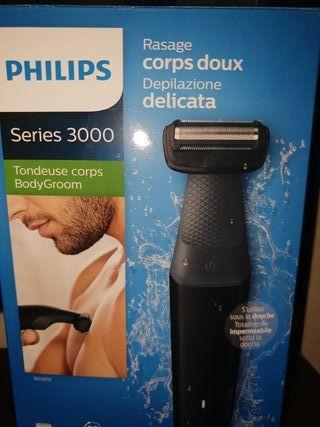 Afeitadora Philips hombre