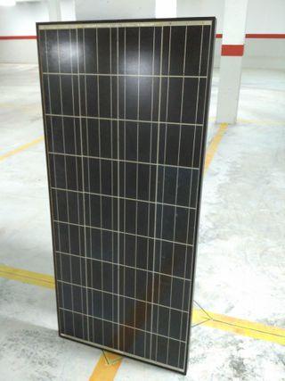 Placa solar kyocera KC130 GHT-2 130W 12V