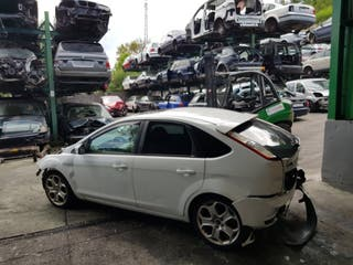despiece completo ford focus 2010