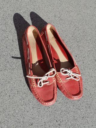 Zapatos Clarks Mujer