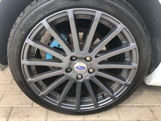 """Llantas Ford rs 18"""""""