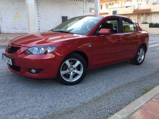 Mazda 3 2005 1.6 CRDI