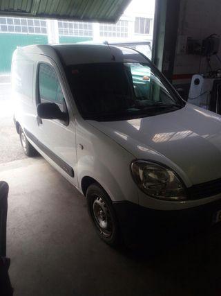 Renault Kangoo 2007 1.5dci 75cv