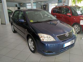 Toyota Corolla 1.6 VVT-i del 2004