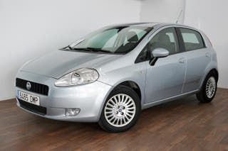 Fiat Punto 1.3 Multijet 13v