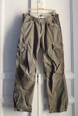 pantalones Timezone hombre talla 32 NUEVOS