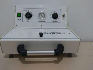 Máquina de masaje con ventosas Pneumatron 200