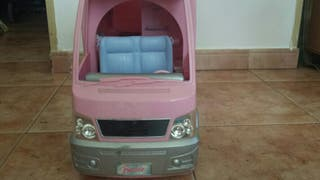 caravana barbie