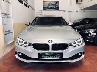 BMW Serie 4 GranCoupe 2014