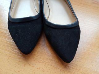 Zapatos de mango Nuevos talla 39