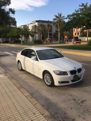 BMW 318 Diesel Automatico
