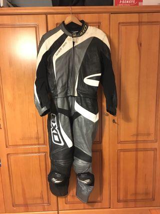 Mono moto 2 piezas Axo
