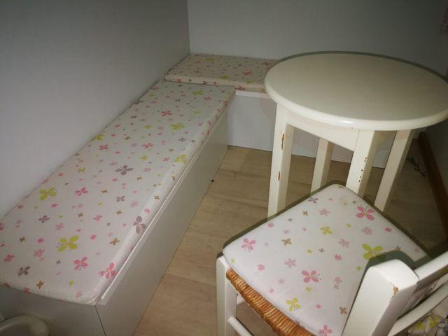Casa-cama de VTV