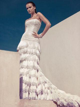 vestido de novia de segunda mano en almansa en wallapop