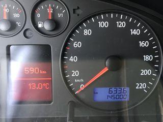 Volkswagen California t5 comfortline 2007