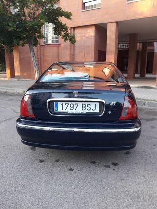 Rover 45 2.0cdti 115cv año2002