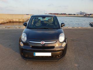 Fiat 500L 2014 85cv popstar estado perfecto