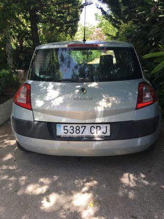 Renault Megane 1.4 16v 3p