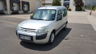 Citroen Berlingo 1.9 D, 2004