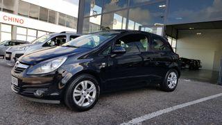 Opel Corsa edition sport Automático 1.4