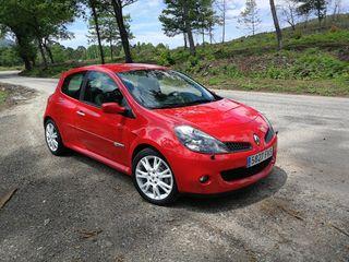 Renault Clio sport 197 cv