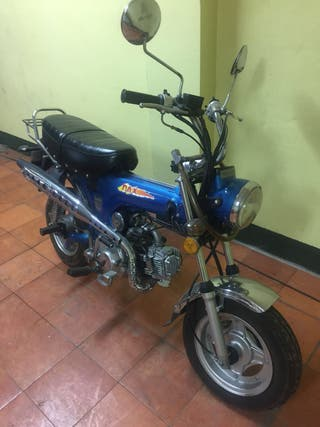 Moto sky Dax 110 CC