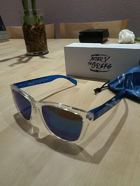 bc79edb699 Gafas de sol EDICION LIMITADA marca After de segunda mano por 25 ...