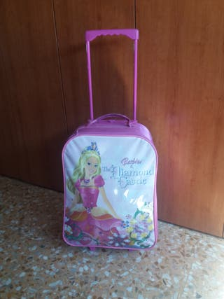 Trolley equipaje Princesas
