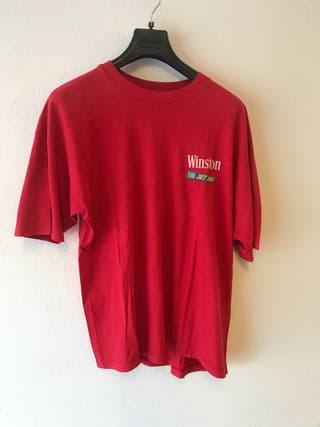 Camiseta winston jet ski