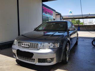 Audi A4 1.9 TDI 130 CV multitronic (automático)