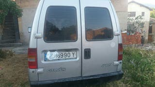 Citroen Jumpy 1999