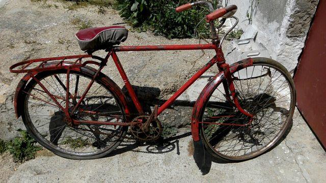 bicicletas antiguas,g a c especial y orbea