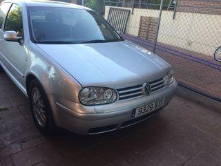Volkswagen Golf gti 2001